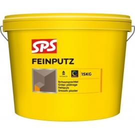 SPS Jemná omítka 15kg