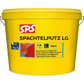 SPS Zrnitá omítka odlehčená LG 10kg