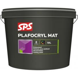 SPS Plafocryl mat 10l