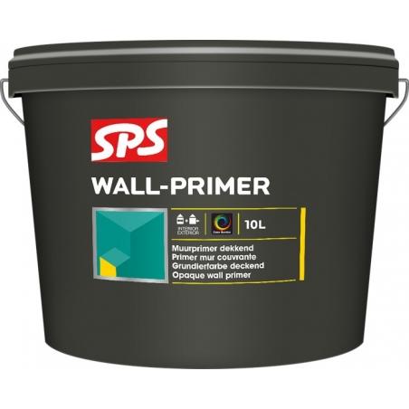 SPS Základní nátěr na zeď 4l