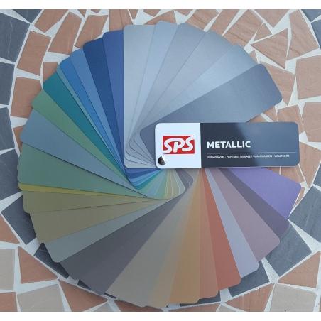 SPS Metalická malířská barva 2,5l