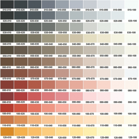 SPS Silikonová fasádní barva 4l