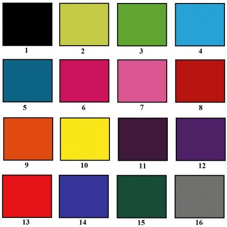 SPS Tabulová barva - báze 0,5l