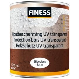 SPS Lazura na dřevo akrylátová UV 0,75l