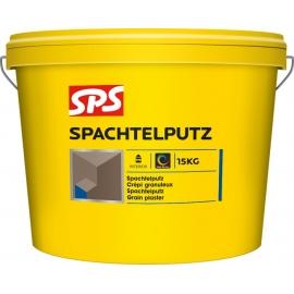 SPS Zrnitá omítka 15kg