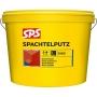 SPS Silikonová fasádní omítka zrnitá SB 15kg
