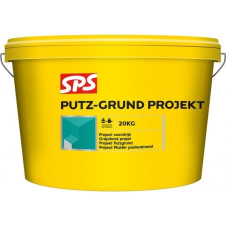 SPS Základní omítkový nátěr Projekt 20kg