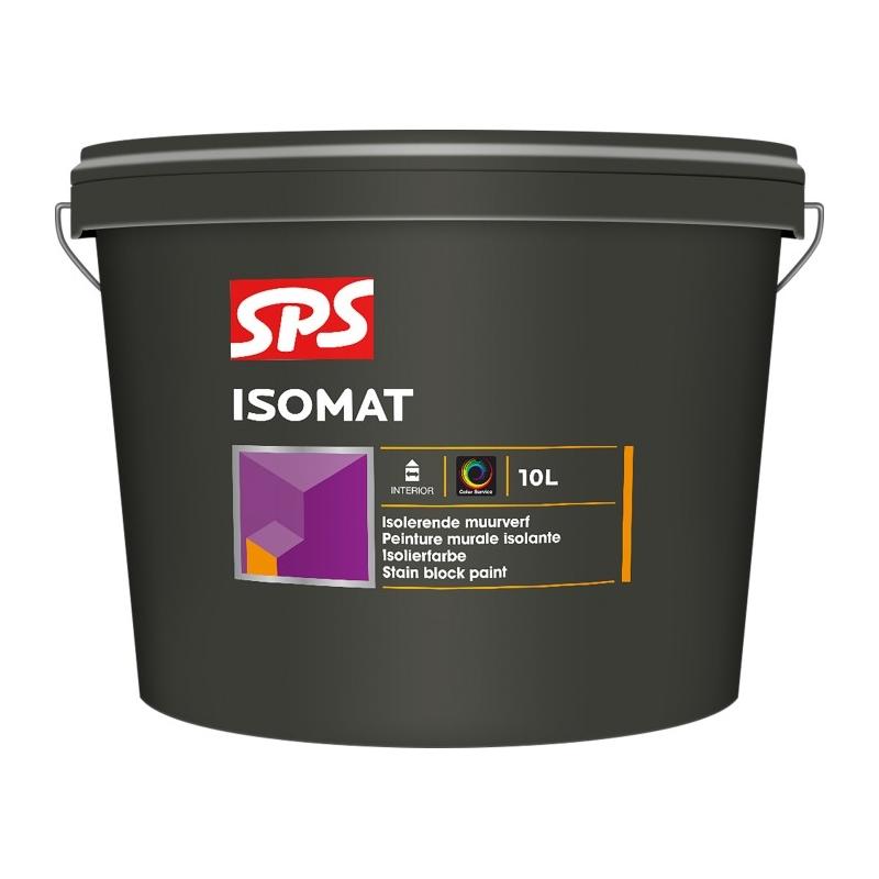 SPS Isomat 4l