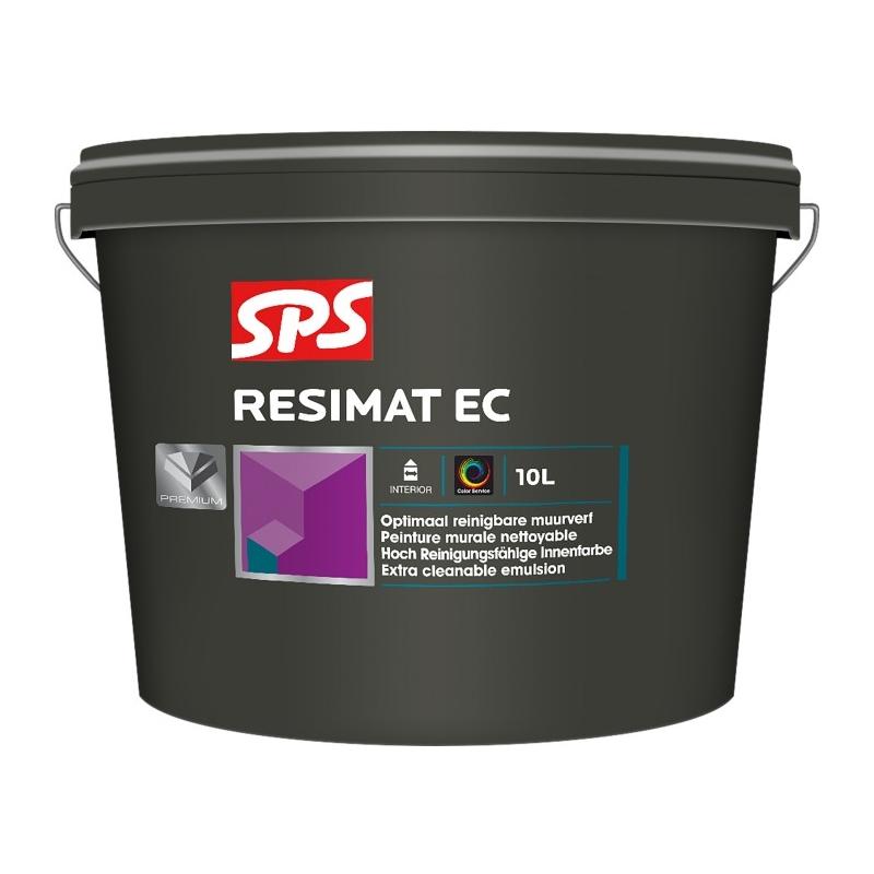 SPS Resimat EC 10l