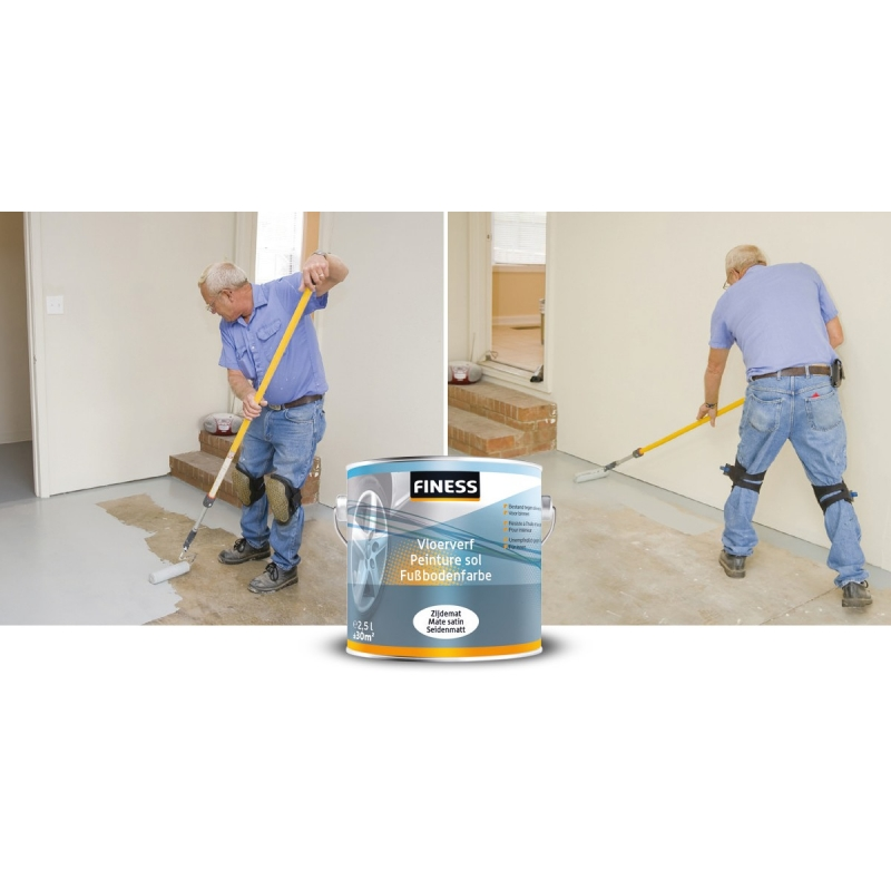 SPS Barva na betonovou podlahu 2,5l