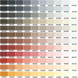 SPS Fasádní akrylátová barva - mat 4l