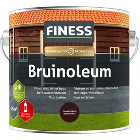 SPS Bruinoleum 2,5l