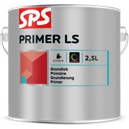 SPS Základní nátěr LS - tónovaný 2,5l