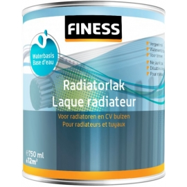 SPS Barva na radiátory - báze 1l