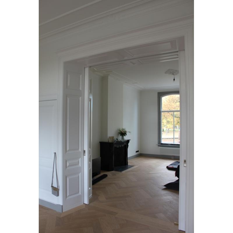 SPS Profi interiérová vodouředitelná barva - satén 1l