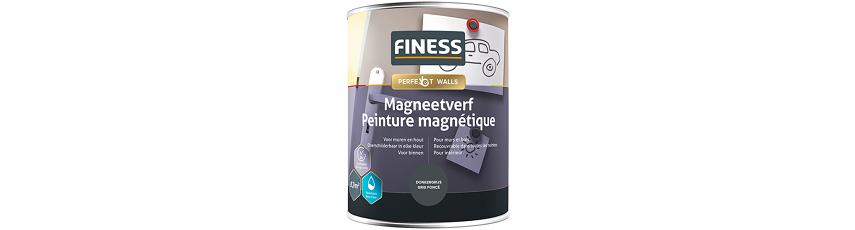 SPS Magnetická barva | TOP účinnost
