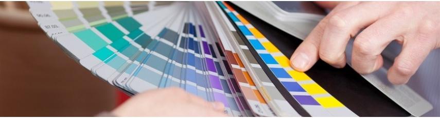 Malířské barvy s nabídkou přes 30 000 odstínů
