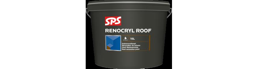 SPS Barva na střechu | PROFI kvalita
