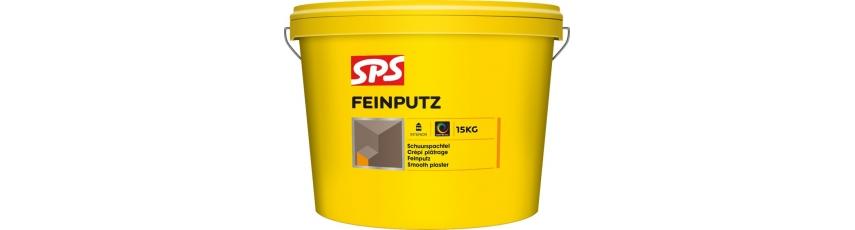 SPS Jemná omítka | Super kvalita