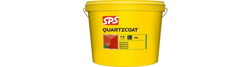 SPS Strukturovaná barva   Různé odstíny