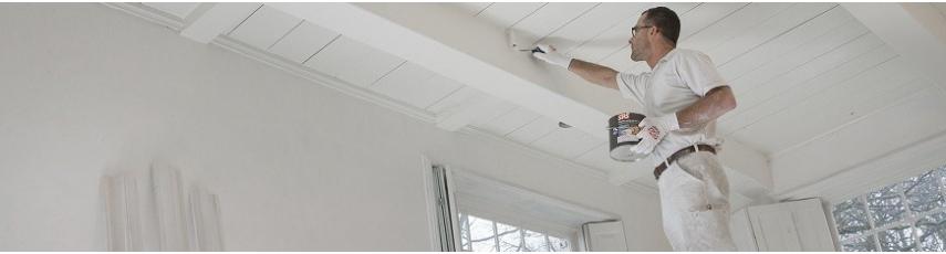 SPS Interiérové lakovací a metalické barvy
