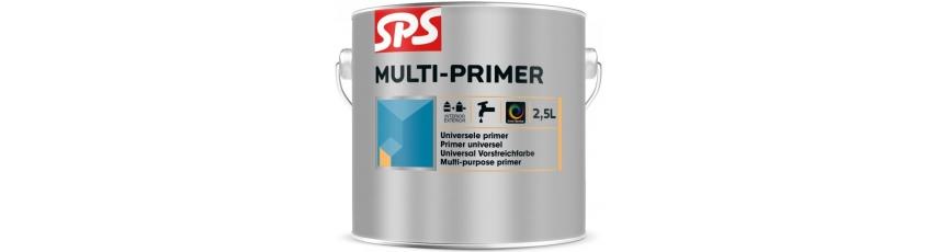SPS Univerzální základní nátěry Premium