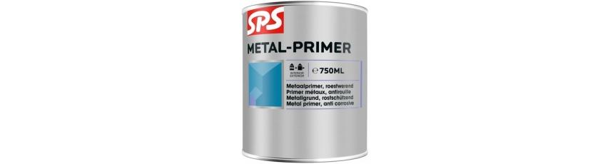 SPS Antikorozní základní barvy na kov