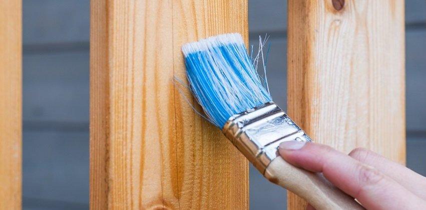 Chráníme dřevo lazurou a vybíráme vhodný typ